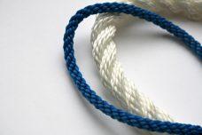 Suktos virvės